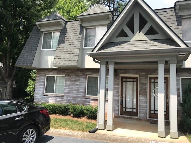 157 Rondak Circle SE, Smyrna, GA 30080 (MLS #6021724) :: North Atlanta Home Team