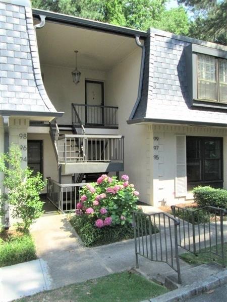 99 NW Adrian Place Place NW #99, Atlanta, GA 30327 (MLS #6021735) :: North Atlanta Home Team