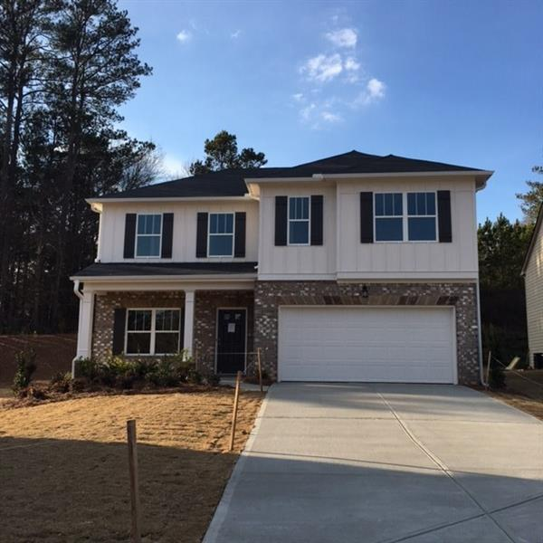 355 Reserve Overlook, Holly Springs, GA 30115 (MLS #6021779) :: Carr Real Estate Experts