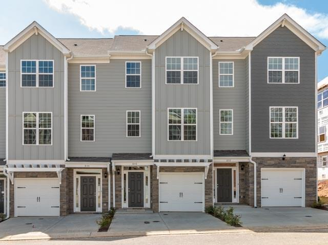844 Plaza Park Walk #41, Kennesaw, GA 30144 (MLS #6021887) :: North Atlanta Home Team