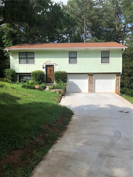 4494 Denise Drive, Decatur, GA 30035 (MLS #6022411) :: RE/MAX Prestige
