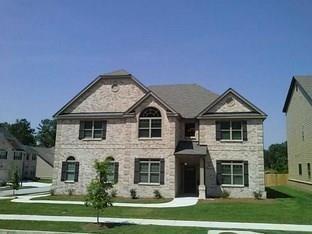 2936 Austin Common Drive, Dacula, GA 30019 (MLS #6022458) :: Rock River Realty