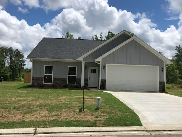 10 Pippin Place NE, Rome, GA 30165 (MLS #6022520) :: Good Living Real Estate