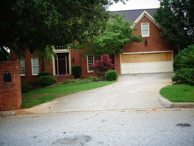 5730 Masters Court, Stone Mountain, GA 30087 (MLS #6022657) :: North Atlanta Home Team