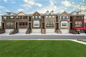 2133 Pembroke Drive #49, Brookhaven, GA 30319 (MLS #6022850) :: RE/MAX Paramount Properties