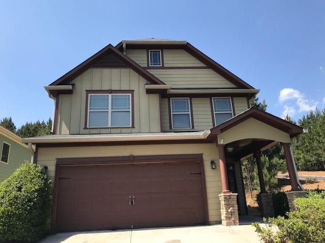 345 Alcovy Way, Woodstock, GA 30188 (MLS #6023273) :: Kennesaw Life Real Estate