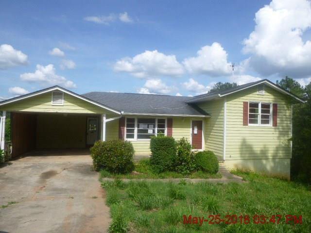 296 Winkle Road, Buchanan, GA 30113 (MLS #6023324) :: RE/MAX Paramount Properties