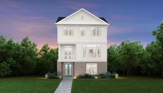 3019 Eamont Terrace, Sandy Springs, GA 30328 (MLS #6023396) :: North Atlanta Home Team