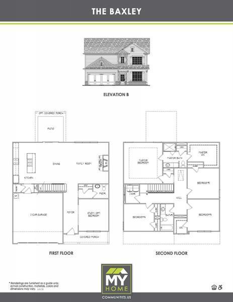 140 Couplet Drive, Athens, GA 30606 (MLS #6023795) :: RE/MAX Prestige