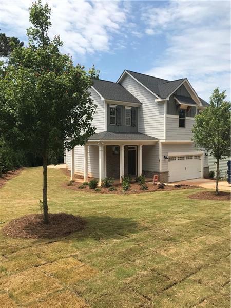 1691 Dyeson Road SW, Marietta, GA 30008 (MLS #6023804) :: North Atlanta Home Team