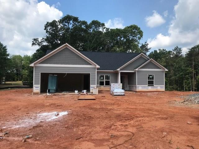 49 Bryn Drive, Dawsonville, GA 30534 (MLS #6024095) :: North Atlanta Home Team