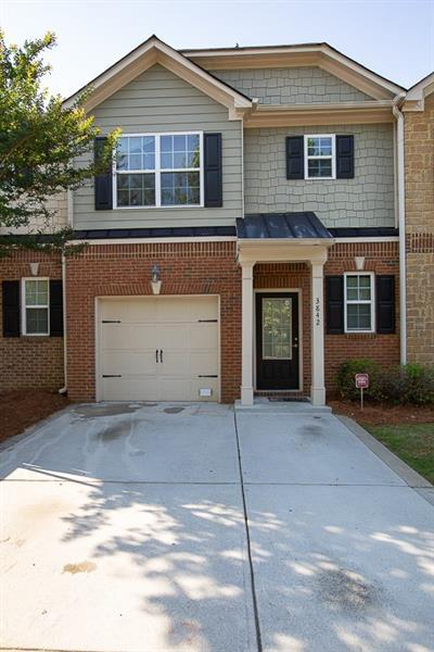 3842 Greenwich Avenue, Duluth, GA 30096 (MLS #6024297) :: RE/MAX Paramount Properties