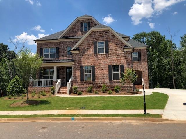 2689 Longacre Parkway, Lawrenceville, GA 30044 (MLS #6024303) :: North Atlanta Home Team