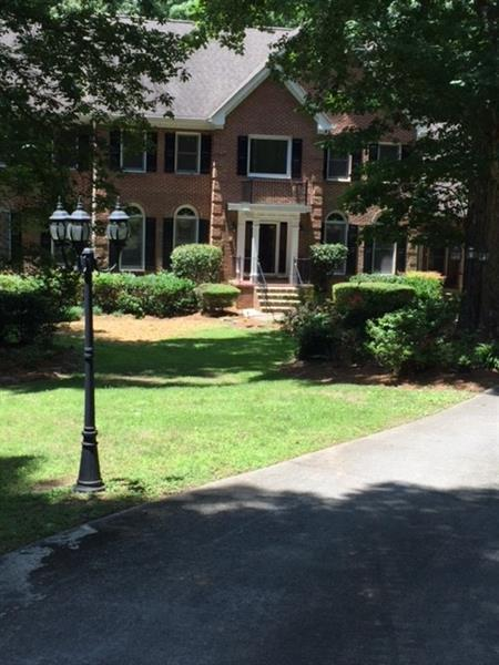 1250 Silverwood Court, Lawrenceville, GA 30043 (MLS #6024448) :: RE/MAX Paramount Properties