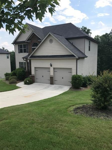 2744 Oakmont Way, Monroe, GA 30656 (MLS #6024752) :: The Bolt Group
