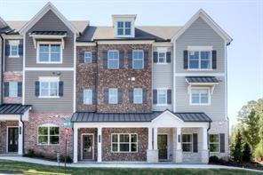 318 Lantana Lane #16, Woodstock, GA 30188 (MLS #6025015) :: Path & Post Real Estate