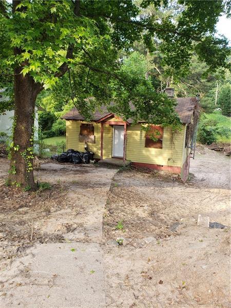 179 Joe Louis Drive NW, Atlanta, GA 30314 (MLS #6025281) :: Carr Real Estate Experts