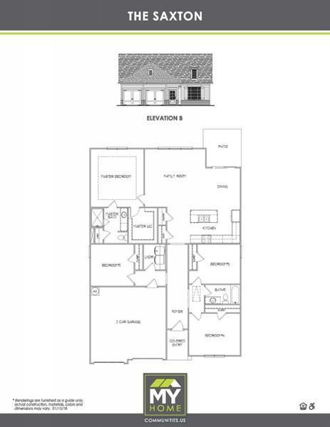 145 Couplet Drive, Athens, GA 30606 (MLS #6025393) :: RE/MAX Prestige