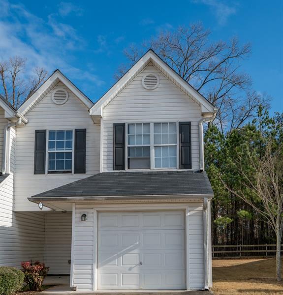 6881 Gallant Circle SE, Mableton, GA 30126 (MLS #6025566) :: North Atlanta Home Team