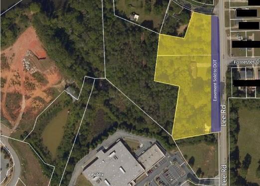 2597 Lee Road, Lithia Springs, GA 30122 (MLS #6025635) :: North Atlanta Home Team