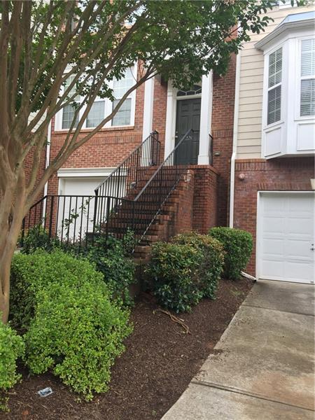 220 Balaban Circle A,Phase 1, Woodstock, GA 30188 (MLS #6025805) :: Rock River Realty
