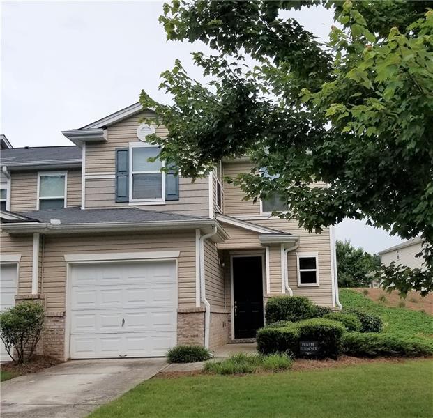 552 Rendezvous Road, Acworth, GA 30102 (MLS #6025809) :: North Atlanta Home Team