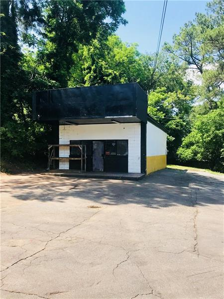 1583 Joseph E Boone Boulevard NW #1, Atlanta, GA 30314 (MLS #6026090) :: North Atlanta Home Team