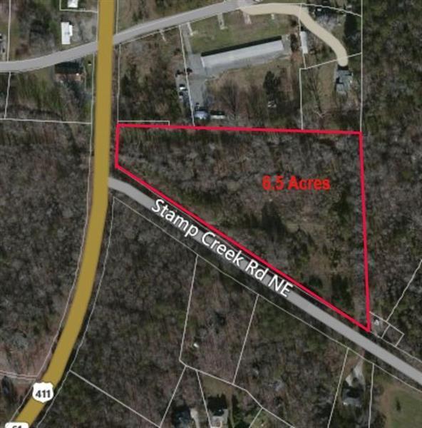 4438 Highway 411, Kingston, GA 30145 (MLS #6026109) :: North Atlanta Home Team
