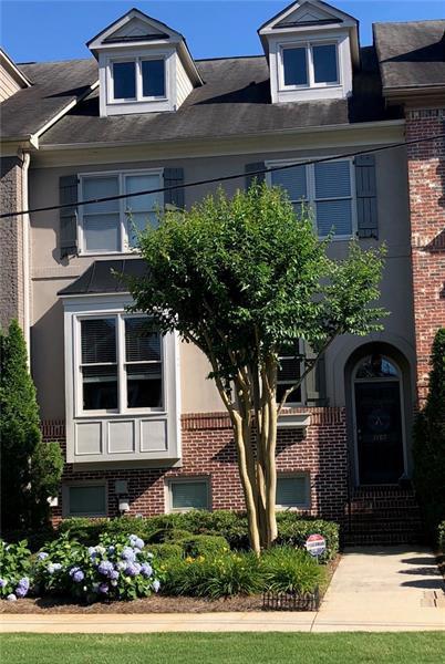 3107 Nichols Street SE, Smyrna, GA 30080 (MLS #6026146) :: RE/MAX Paramount Properties