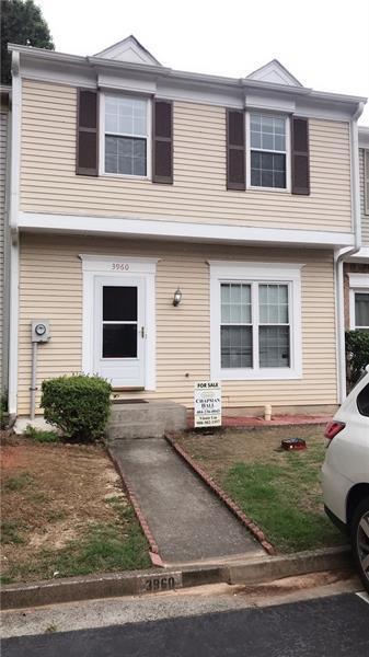 3960 Wolcott Circle, Doraville, GA 30340 (MLS #6026288) :: North Atlanta Home Team