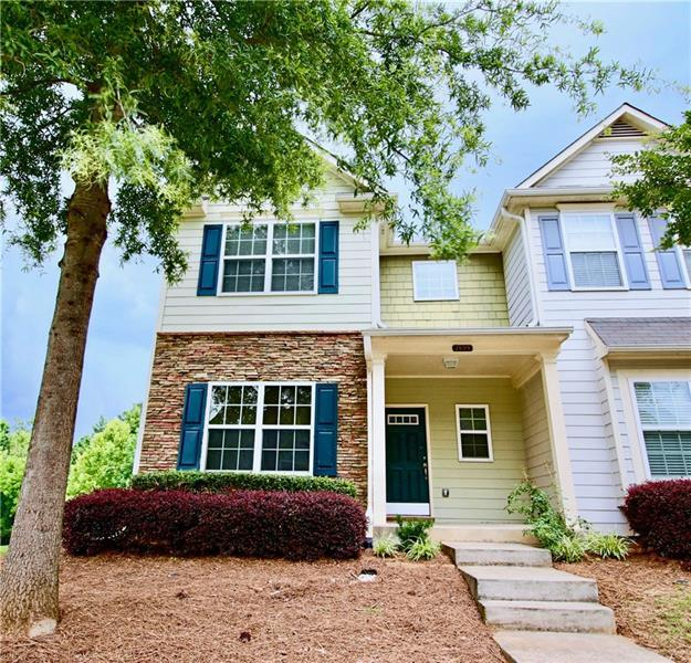 2699 Cedar Drive, Lawrenceville, GA 30043 (MLS #6026307) :: RE/MAX Paramount Properties