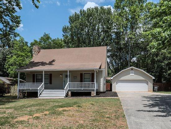 507 Boatner Avenue, Cartersville, GA 30120 (MLS #6026334) :: Iconic Living Real Estate Professionals
