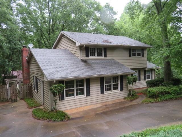 911 Cumberland Street, Winder, GA 30680 (MLS #6026488) :: Iconic Living Real Estate Professionals