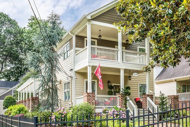 3342 Harrison Road, East Point, GA 30344 (MLS #6026496) :: RE/MAX Paramount Properties