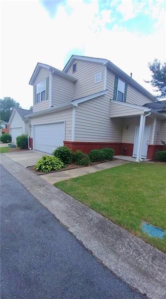 143 Windcroft Circle NW, Acworth, GA 30101 (MLS #6026586) :: North Atlanta Home Team