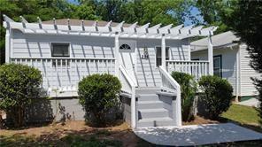 296 3rd Avenue, Avondale Estates, GA 30002 (MLS #6026852) :: North Atlanta Home Team