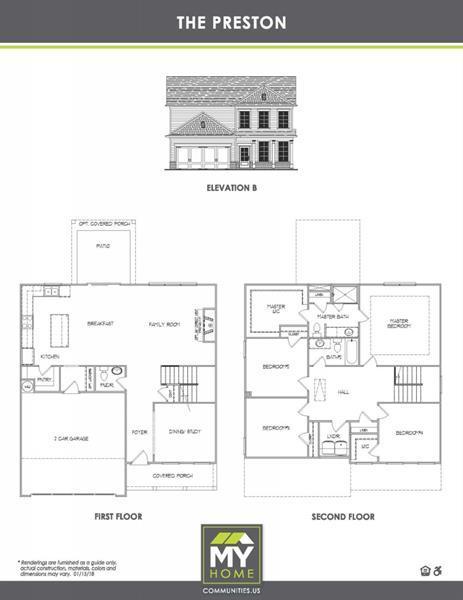 130 Couplet Drive, Athens, GA 30606 (MLS #6026861) :: RE/MAX Prestige