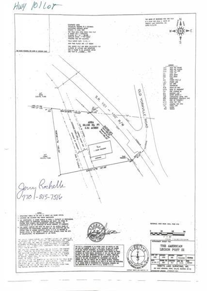 5101 Highway 101 N, Rockmart, GA 30153 (MLS #6026928) :: Main Street Realtors