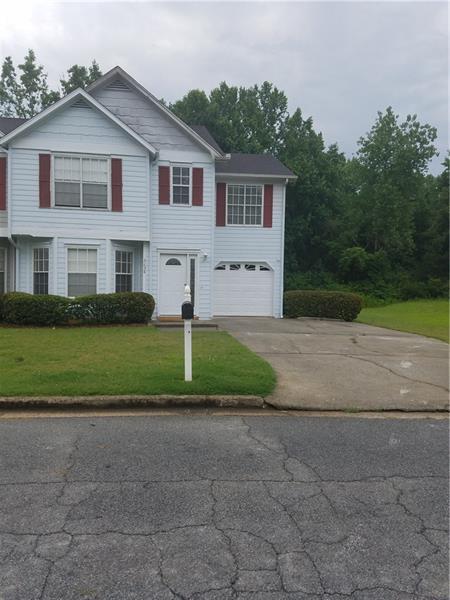 3838 Conley Downs Drive #3840, Decatur, GA 30034 (MLS #6026980) :: North Atlanta Home Team