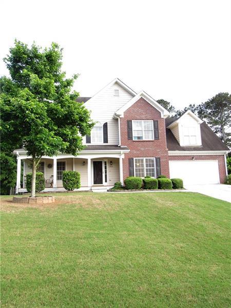990 Capella Creek Way, Grayson, GA 30017 (MLS #6027313) :: RE/MAX Paramount Properties