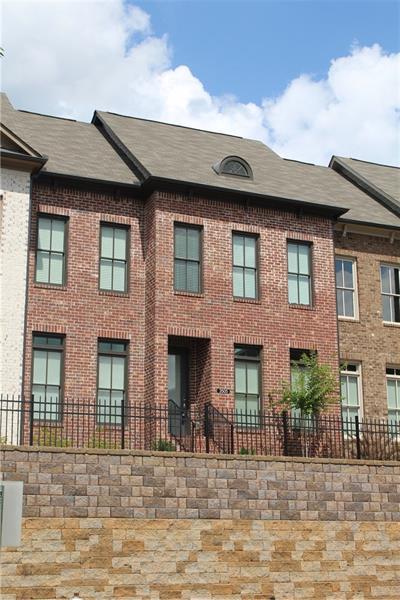 3505 Village Park Way NW #6, Kennesaw, GA 30144 (MLS #6027384) :: North Atlanta Home Team