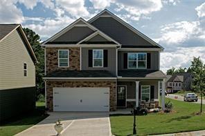 281 Windpher Ridge, Hampton, GA 30228 (MLS #6027467) :: RE/MAX Paramount Properties