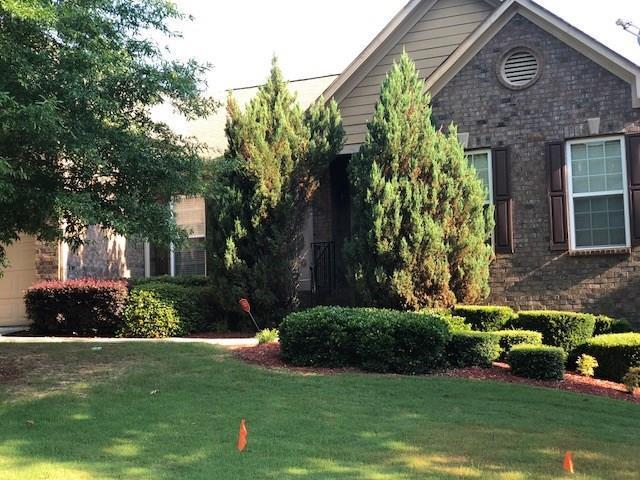 3709 Lake Enclave Way, Atlanta, GA 30349 (MLS #6027481) :: Rock River Realty