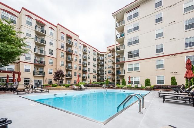 230 E Ponce De Leon Avenue #223, Decatur, GA 30030 (MLS #6027519) :: North Atlanta Home Team