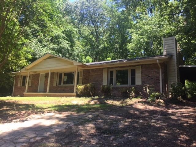 6352 N Sweetwater Road, Lithia Springs, GA 30122 (MLS #6027537) :: Dillard and Company Realty Group