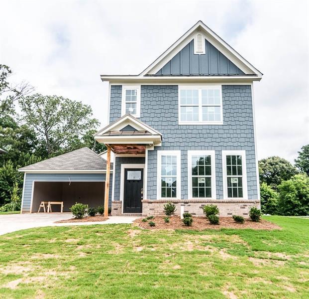 2706 Tilson Road, Decatur, GA 30032 (MLS #6027741) :: North Atlanta Home Team
