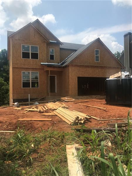 6065 Gladiola Way, Austell, GA 30101 (MLS #6027786) :: North Atlanta Home Team