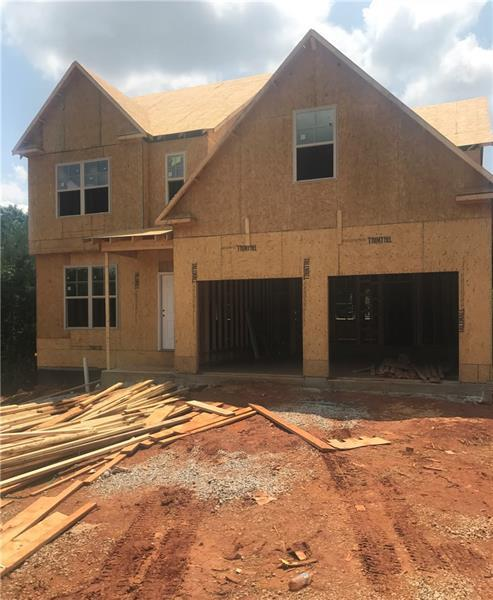 6075 Gladiola Way, Austell, GA 30101 (MLS #6027799) :: North Atlanta Home Team