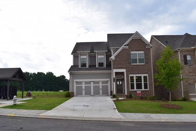 2255 Nancy Creek Drive, Atlanta, GA 30341 (MLS #6027933) :: RE/MAX Paramount Properties