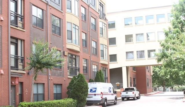 400 17th Street NW #2035, Atlanta, GA 30363 (MLS #6028076) :: RE/MAX Paramount Properties